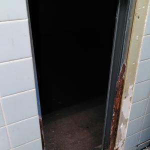 トイレ の タイル壁 補修 工事