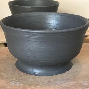 2ヵ月ぶりの陶芸