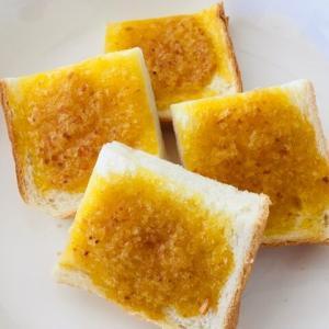 【カルディ】ぬって焼いたらカレーパンをリピート中。4歳長男もお気に入り。