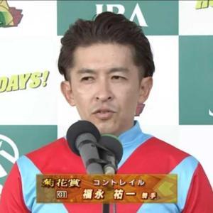 9月11日 中央競馬(中山・中京)