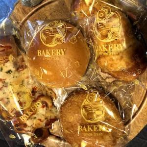 菓子パン文化のないアメリカで菓子パンを見つけた!