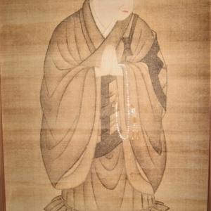 法然上人ゆかりの讃岐「西念寺」