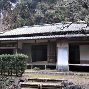 浜口雄幸の生まれた家と養子先の家