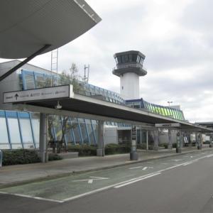 香川県の空の玄関口~高松空港