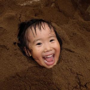 米ぬか酵素風呂で温活 免疫力アップ