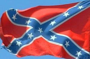 【アメリカ】人種差別の象徴  南軍旗