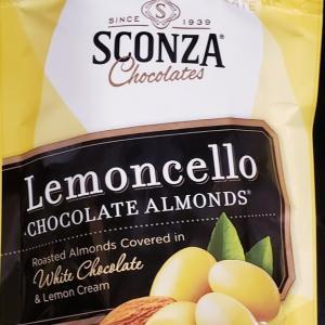 【ライフ】アメリカのレモン味の美味しいお菓子