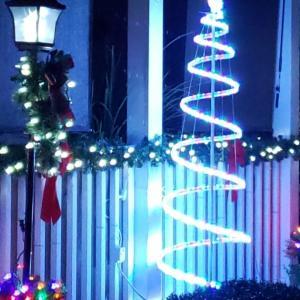 【ライフ】コロナ禍のクリスマス