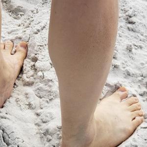 【アメリカ】水晶の砂浜 アラバマ州オレンジビーチ