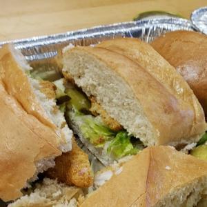 【アメリカ】全米各州のベストサンドイッチとポーボーイ(Po' boy)