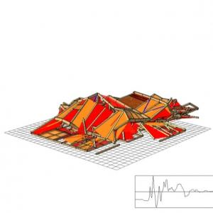 耐震等級3の力!!wallstatで地震解析してみた。(後編)