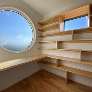 新居に書斎は必要か??