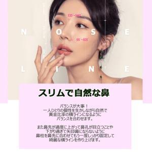 【韓国整形/韓国美容】NANA美容外科☆NANA鼻整形リブログ特集‼症例写真~DT過程など‼