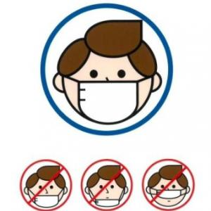 【韓国整形/韓国美容】NANA美容外科☆新型コロナウイルス・インフルエンザ・風邪の見分け方