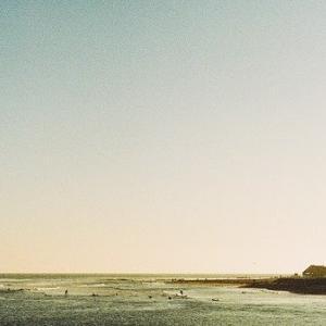 波乗りだけでないビーチシティ in MALIBU