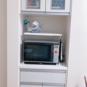 【100均収納】食器棚の収納ボックスを変えたらストレスがなくなりました。