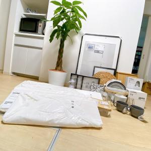 【収納】IKEAの収納用品でベッド下収納を拡張。