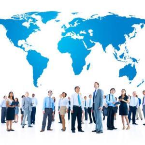 グローバルに通用するビジネスパーソンとは ⑩ 「最も必要なのは経験」