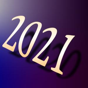 2020年の振り返りと2021年に向けての展望について。年末年始のご挨拶。