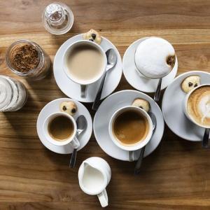「キレ・コク・酸味・苦味」コーヒーの味ってどうやって変わるの?