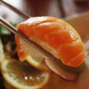 【レストラン】寿司:すし麻布
