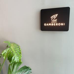 【レストラン】イタリアン:気持ちの良いテラス席が素敵「Osteria Gamberoni」