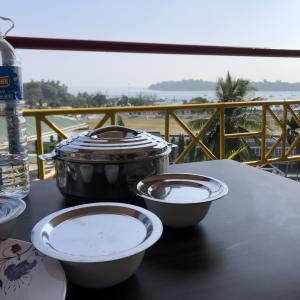 インドアンダマン諸島 ポートブレアホテル〈サンレイホームズ〉レビュー