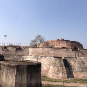 インド アムリトサル観光でどこ行く? ゴビンガーフォート見どころ