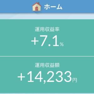 【6ヶ月目】夫婦のコロナ特別定額給付金20万円分を使ったSBI VOO毎日積立の運用成績