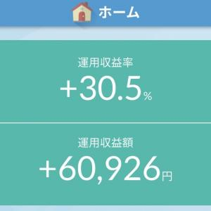 【最終回・利益確定】【11ヶ月目】夫婦のコロナ特別定額給付金20万円分を使ったSBI VOO毎日積立の運用成績