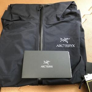 【レビュー】ARC'TERYXのZeta SL Jacketを買ってみた。