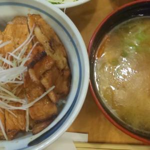 十勝豚丼 いっぴん @札幌