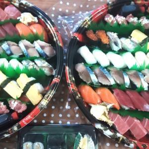 【テイクアウト】回転寿司くっちゃうぞ