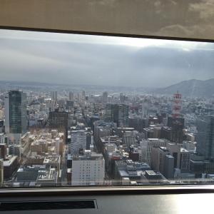 【ビュッフェ】JRタワーホテル日航札幌 SKY J