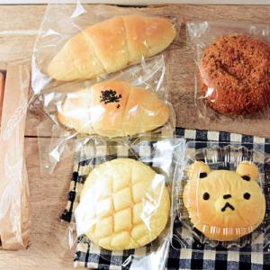 Japanese style bread*