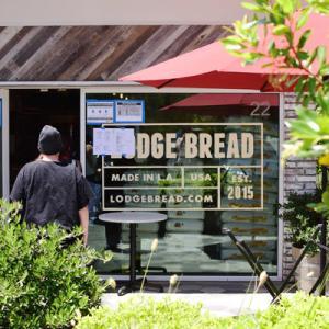 LODGE BREAD - Woodland Hills*