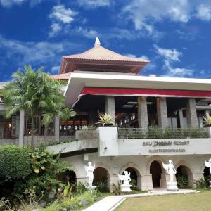 バリ島クタ:家族旅行におススメの『Dynastyリゾートホテル』