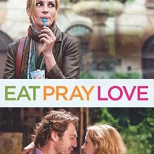 バリ島映画'eat pray love' ジュリアロバーツ主演