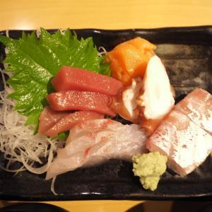 ととや~新鮮なお魚が格安でおいしく食べれるお店~