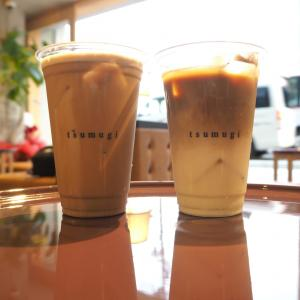 紡Cafe~京都駅からすぐのオープン感のあるカフェ~