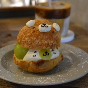 「cocochi cafe」~季節ごとのかわいいスイーツが食べれるお店~