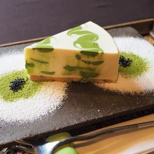 Ten~清水寺のふわふわ抹茶チーズケーキのお店~