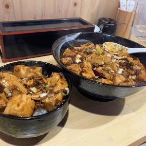 からいもんや~やみつきになるちょい辛の麻婆豆腐が食べれるお店~