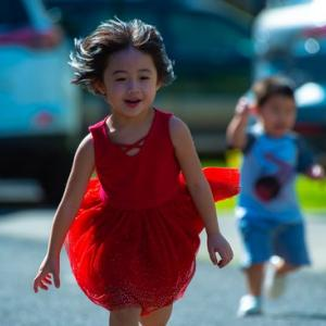 子供が落ち着きがない!!落ち着くための近道はこの遊びです。