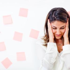 【危険】子育てストレスを放置すると〇〇になる。