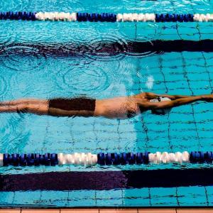 【水泳 スイミングスクール攻略】いよいよ本格的!次はバタ足をマスター