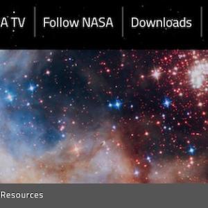 #Hubble30 宇宙の写真に癒された