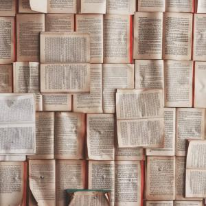 なぜ本を読むのか?
