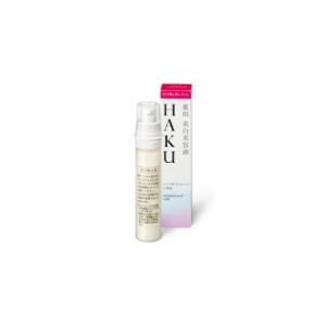 資生堂 HAKU メラノフォーカスV 45g (レフィル)シミ予防サイエンスの革新 薬用美白美容液 価格:8100円(税込、送料無料)
