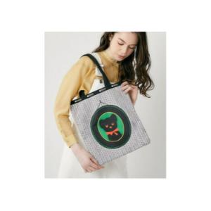「レスポートサック」トートバッグ 【ブラックベア】とのコラボレーションコレクションを発売。